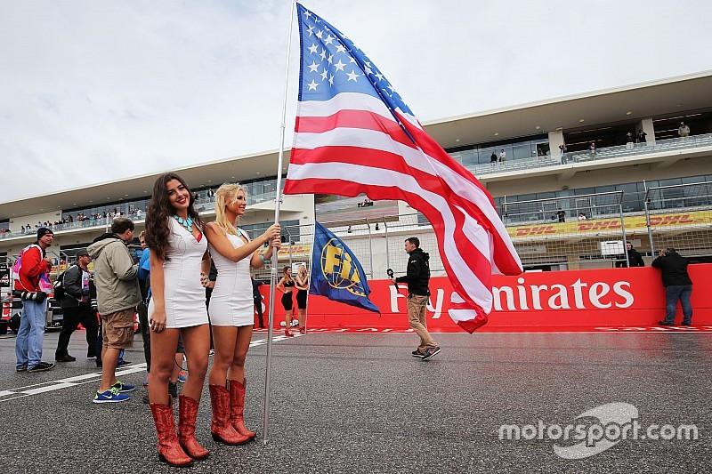 Хэмилтон призвал Экклстоуна сохранить Гран При США