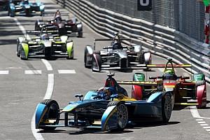 Formule E Contenu spécial Vidéo - Plongez dans le week-end Formule E de Monaco!