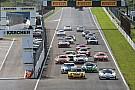 DTM und GT-Masters 2016 mit gemeinsamem Rennwochenende