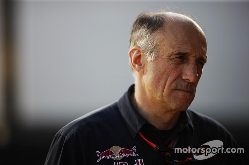 Tost apoya el motor estándar de la FIA