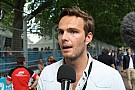 Ван дер Гарде стал тест-пилотом Pirelli