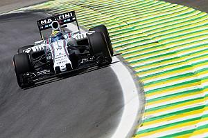 Formule 1 Résumé de course Massa
