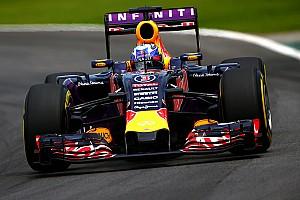 Формула 1 Пресс-релиз В Renault остались довольны надежностью нового двигателя