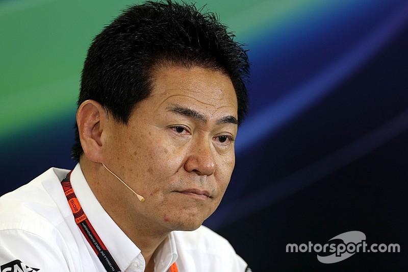 """Honda cree que el motor estándar sería """"confuso"""" para el público"""