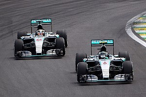 Formula 1 Commentary Inside Line F1 Podcast: Hamilton's party over!