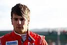 لويس ويليامسون يستعدّ لاستئناف مسيرته في سباقات التحمل