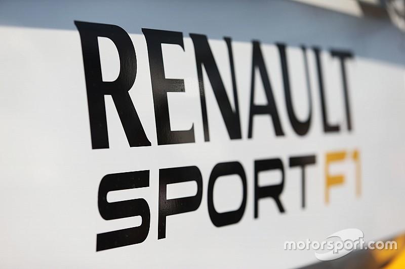 Renault will Formel-1-Pläne in Abu Dhabi verkünden