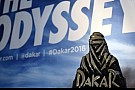 Dakar 2016: nelle tappe Marathon torna il parco chiuso