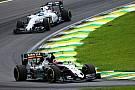 Force India se propone superar a Williams el próximo año