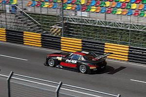 "GT 练习赛报告 练习日:AMG驾驶学院锁定""前两名"""