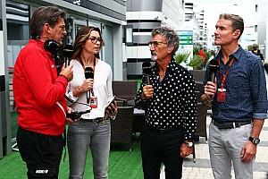Fórmula 1 Últimas notícias Ecclestone esfria chance de BBC cortar transmissões da F1