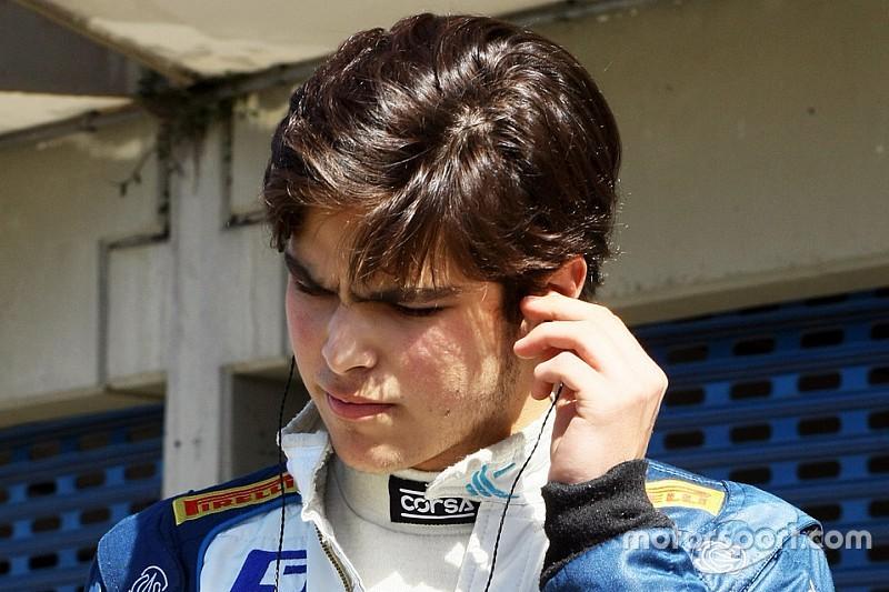 Mago da F1 deve ajudar filho em equipe de Pedro Piquet na F3