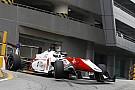 GP Macau: Vorjahressieger Felix Rosenqvist wieder auf der Formel-3-Pole