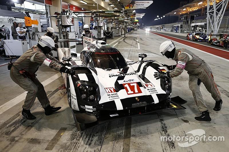 Sakhir, Libere 3: Hartley e le Porsche dettano il ritmo