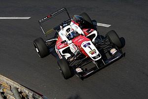 F3 Ultime notizie Macao, Qualifiche 2: Rosenqvist si conferma in pole
