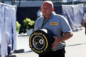 Формула 1 Комментарий В Pirelli готовы сделать шины на четыре секунды быстрее