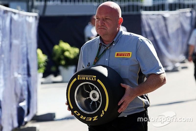 В Pirelli готовы сделать шины на четыре секунды быстрее