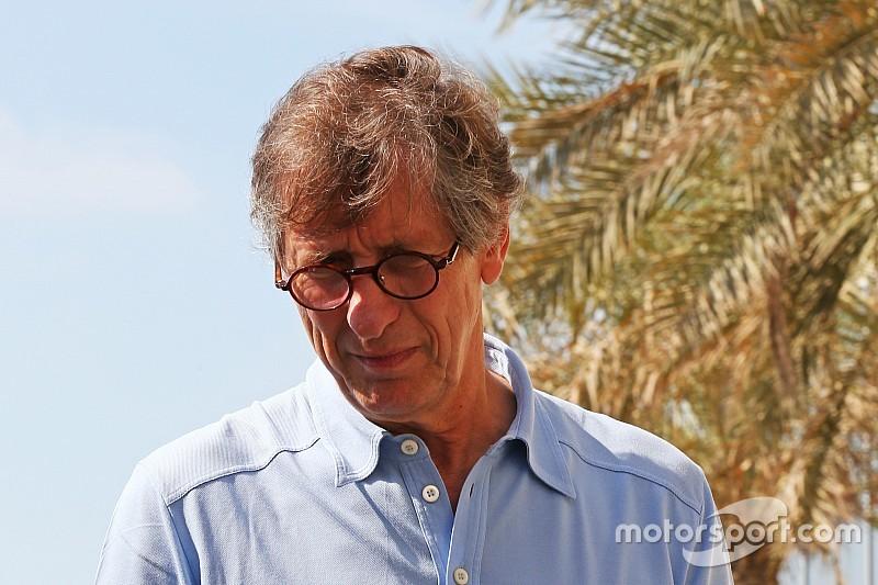 La Ilmor partecipa al bando del motore standard FIA