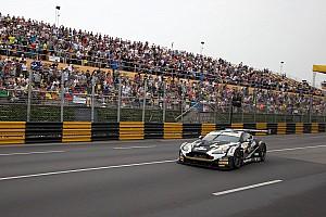 GT News Fehlverhalten hinter Safety-Car: Stefan Mücke verliert Macau-Sieg