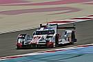 H+2 - Deux Audi en tête, Porsche condamné à remonter!