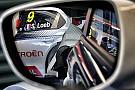 Citroën Racing pateó el tablero