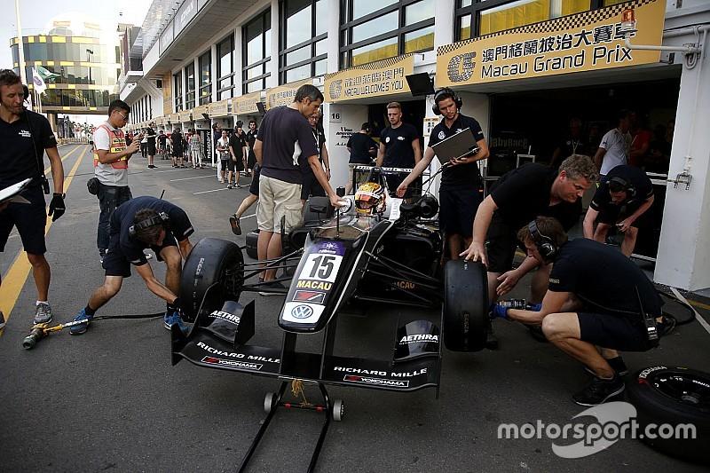 Van Amersfoort Racing reageert op geruchten over betrokkenheid Adrian Newey