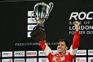 Sebastian Vettel trionfa alla Race of Champions!