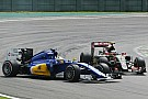 Мальдонадо: В Формуле 1 штрафуют за любую мелочь