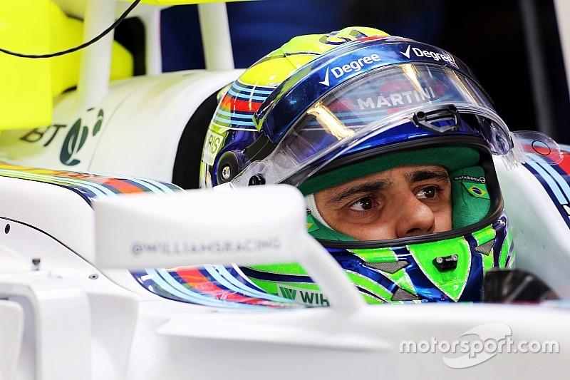 Felipe Massa will über 2016 hinaus bei Williams bleiben – oder doch nicht?