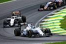Massa pourrait facilement envisager 2017 avec Williams