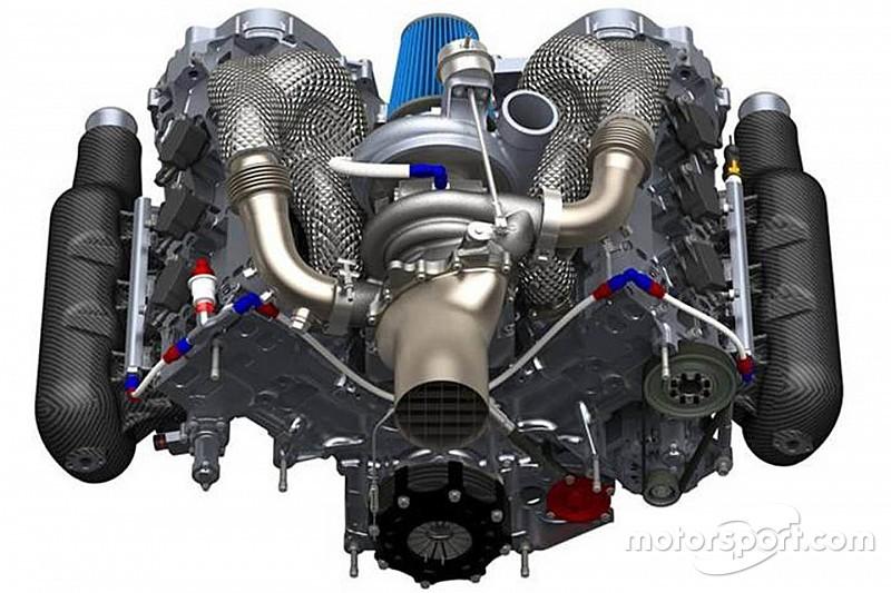 Exclusivo: Mecachrome entra na briga por motor padrão na F1