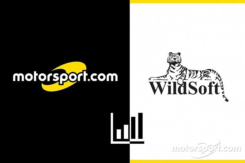 Motorsport.com Adquiere la Enciclopedia Digital de F1, Wildsoft