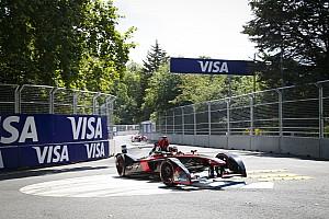 Formule E Actualités La finale de Londres confirmée à Battersea Park