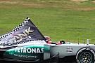 Fotostrecke: Das letzte Formel-1-Rennen von Michael Schumacher