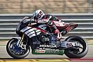 Anche van der Mark K.O: per lui test di Jerez finiti