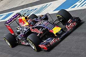 Formula 1 Breaking news Red Bull: 2016 engine deal secured