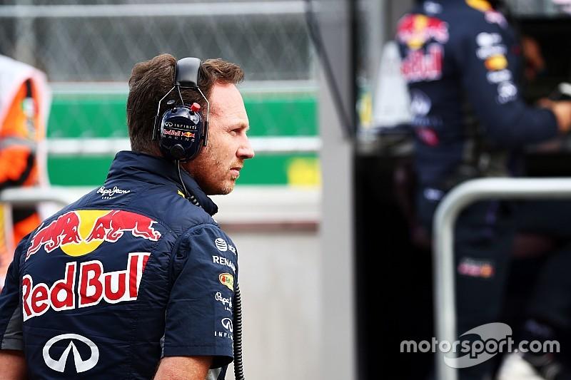 """Horner: """"Abbiamo l'accordo con Renault per il motore"""""""