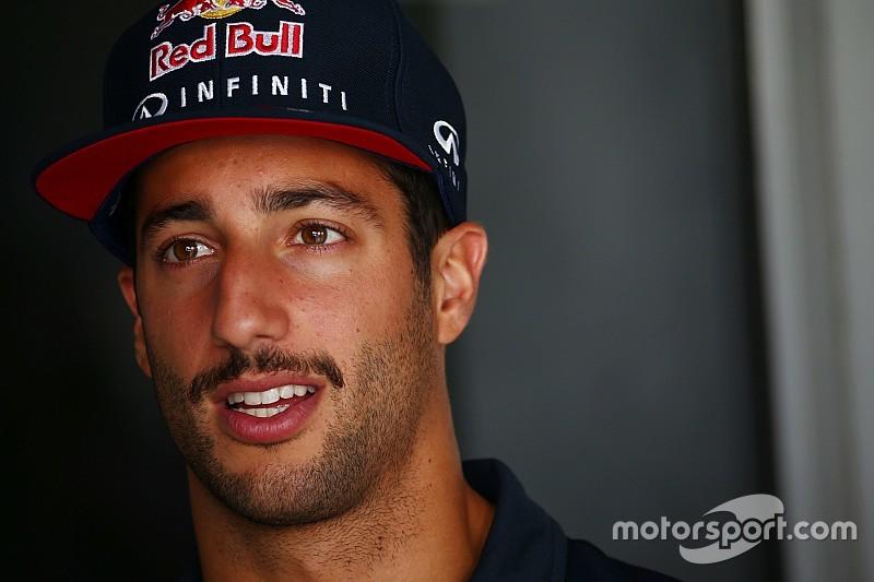 Ricciardo quiere una nueva dirección por parte de Renault