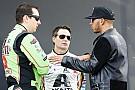 Hamilton quedó encantado con el NASCAR