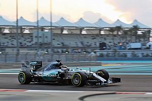 F1 Noticias de última hora Hamilton no hizo el mejor uso de sus neumáticos
