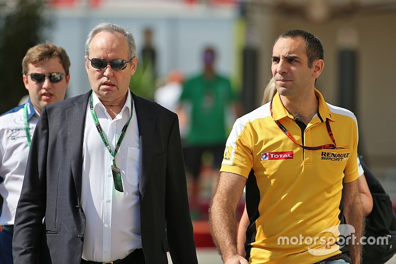 Renault no hará anuncio hasta la próxima semana