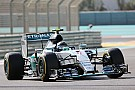 EL3 - Rosberg encore devant, survirage généralisé