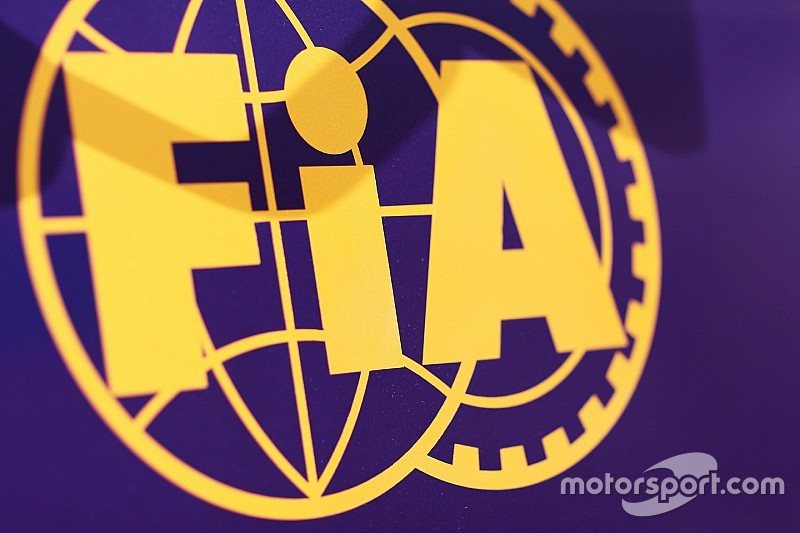 FIA намерена ответить на запрос Mercedes до старта гонки в Абу-Даби