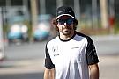 Dennis - Alonso pourrait ne pas courir en 2016