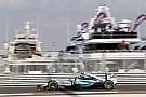 Nico Rosberg: 'Geen wederopstanding of uitvinding'