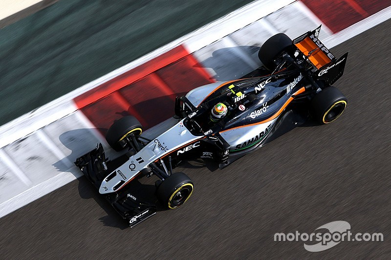 "Perez extracted ""the maximum"" from Force India"