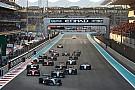 Rosberg assure ; Hamilton échoue avec sa stratégie décalée