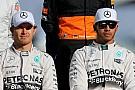 Lewis Hamilton tomó con filosofía su estrategia fallida