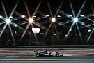 Гран При Абу-Даби: лучшие круги