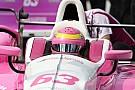 Objectif Indy 500 pour Pippa Mann